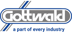 Sealing technology, hydraulics and industrial supplies. The Gottwald Group.