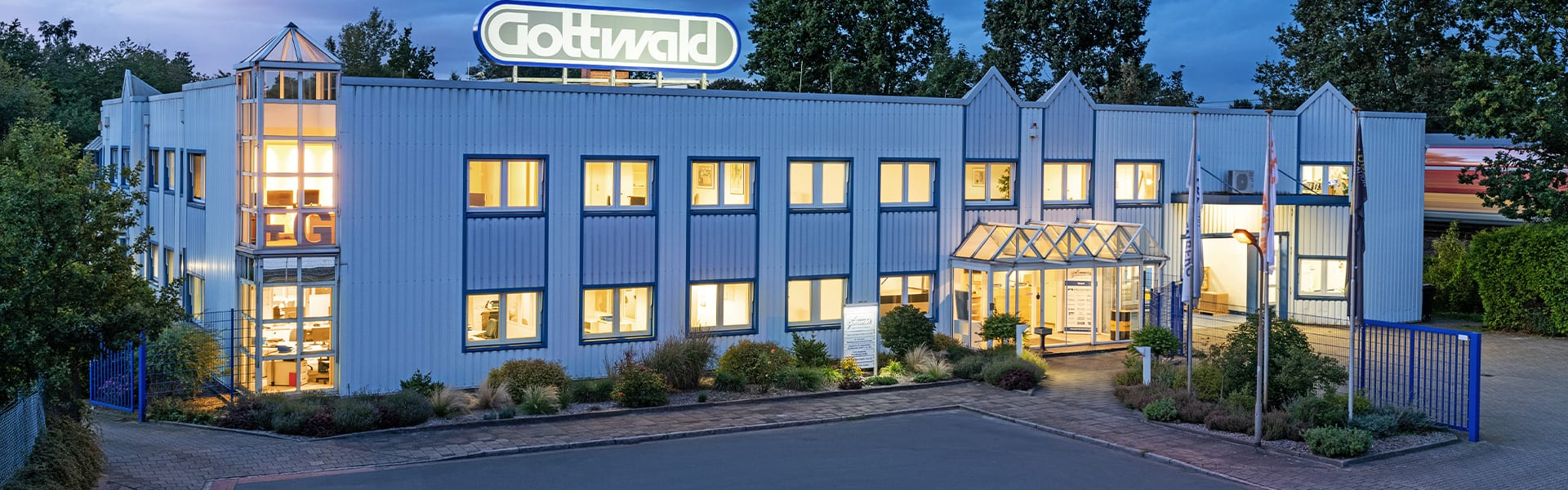 The Gottwald group