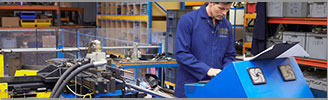 Hydraulics Service, Reparation and Production