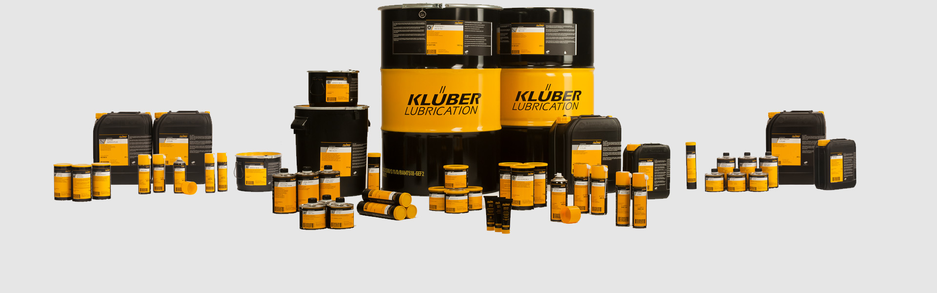 Chemical Maintenance Products